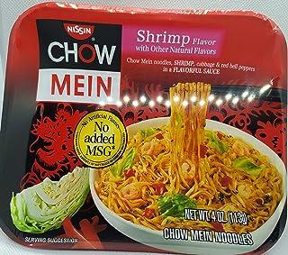ACY Bundle Chow Mein Shrimp No Added MSG (6pk)