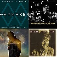 Best of Michael W. Smith