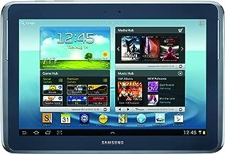 Samsung Galaxy Note 10.1 (16GB-Deep Grey) GT-N8013EAYXAR (Renewed)