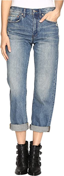 Universal Boyfriend Jeans in Sky
