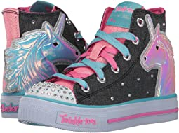 Twinkle Toes - Shuffles 10791L Lights (Little Kid/Big Kid)