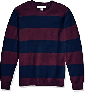 Men's Midweight Crewneck Sweater