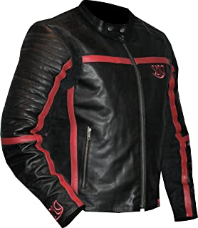 Best spyke motorcycle leathers Reviews