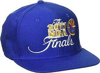 adidas NBA Mens Conference Champ HAT
