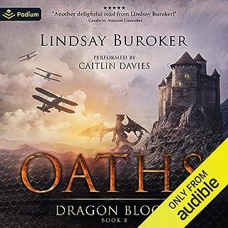 Oaths: Dragon Blood, Book 8