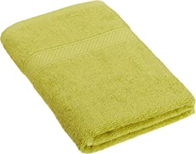 Trident Everyday Plus Solid 400 GSM Cotton Bath Towel - Oasis