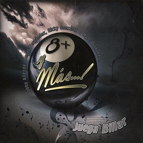 Juega Billar Limited Edition de 8 & Más en Amazon Music - Amazon.es