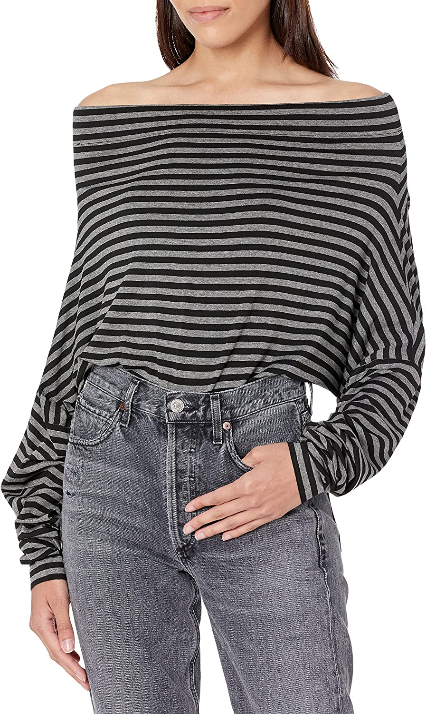 wholesale Norma Kamali Women's Off Shoulder Bodysuit Super sale One All in