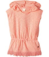 Roxy Kids - Seeing You Hoodie Top (Big Kids)