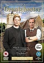 Grantchester Series 1 Set Grantchester - Series One  NON-USA FORMAT, PAL, Reg.2 United Kingdom
