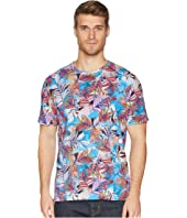Freshwater Short Sleeve Knit T-Shirt