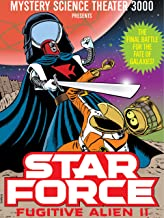 star force fugitive alien 2