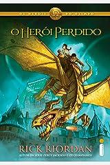 O herói perdido (Os heróis do Olimpo Livro 1) eBook Kindle