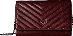 Botkier - Soho Quilted Wallet on a Chain