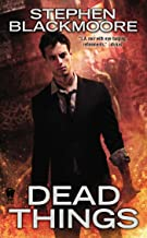 Best dead things by stephen blackmoore Reviews