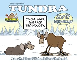 Tundra 2017 Box Calendar