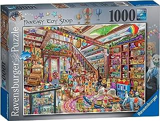 Ravensburger The Fantasy Toy Shop 1000pc Jigsaw Puzzle [13983]