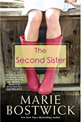 The Second Sister Kindle Edition