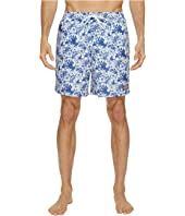 Vineyard Vines - Two-Tone Ocean Floral Bungalow
