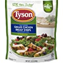 Tyson, Grilled & Ready Fully Cooked Chicken Breast Strips, 12 oz