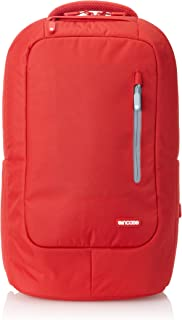 Incase Compact Backpack for 15 Inch Laptop (Pompien Red/Lead) CL55361