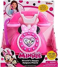 MINNIE Happy Helpers Phone - styles may vary