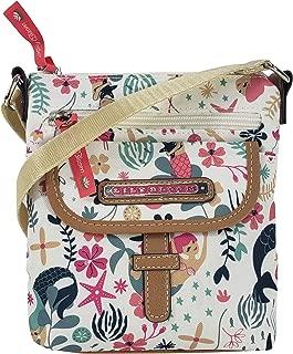 Lily Bloom Vivian Cross body Bag