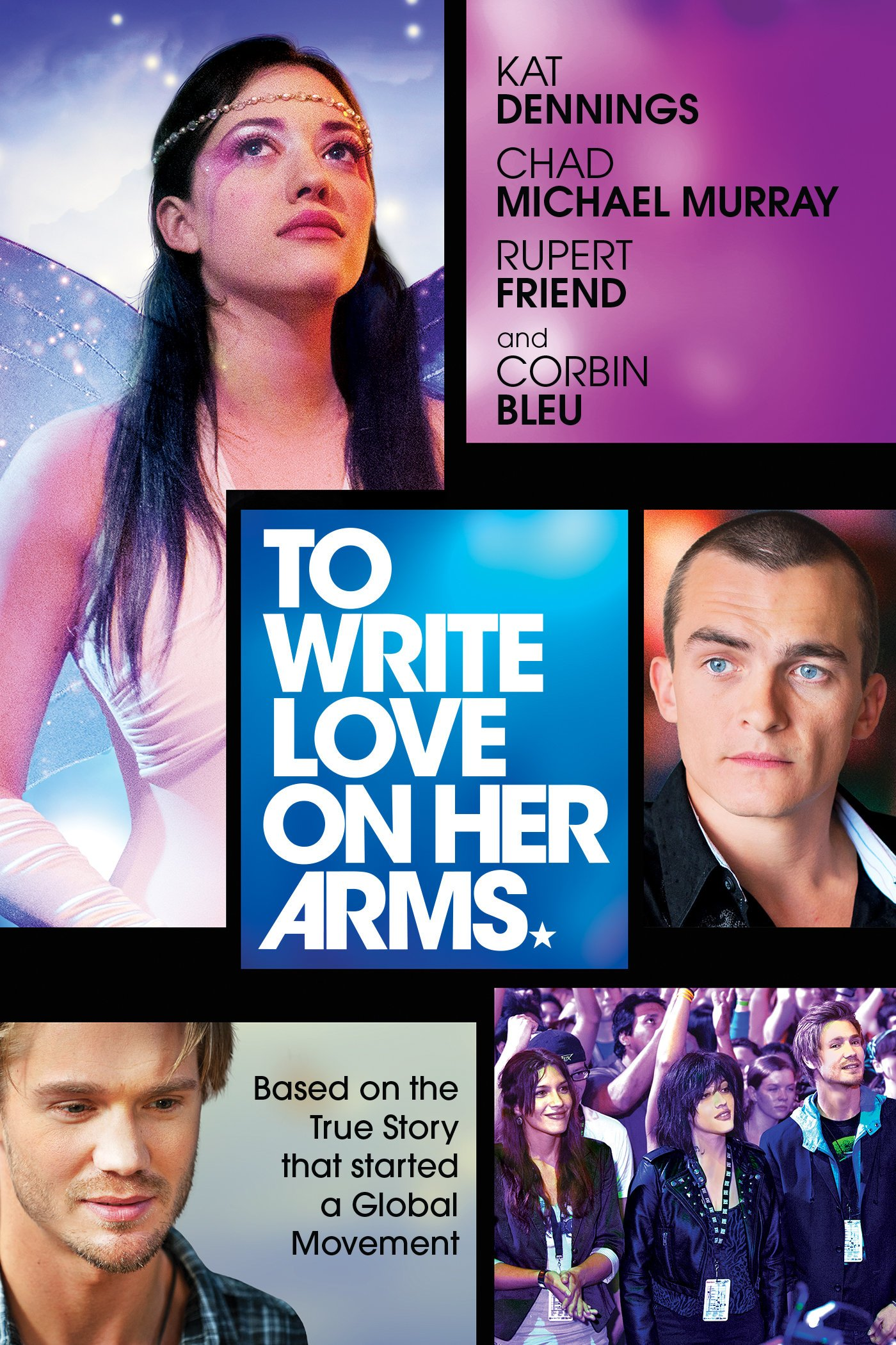 Write Love Her Arms