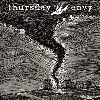 thursday envy split
