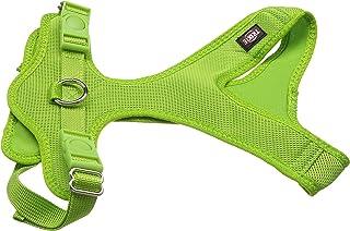 TRIXIE Suave Perro arnés, 35–60cm x 20mm, Verde
