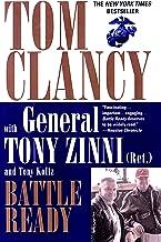 Battle Ready (Commander Series Book 4)