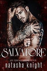 Salvatore : Mafia et Dark Romance (Les Frères Benedetti t. 1) Format Kindle