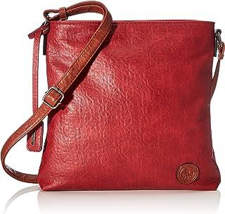 Rieker Damen H1033 Handtasche, 280x50x300 cm B x H x T