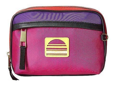 Marc Jacobs Sport Color Blocked Belt Bag