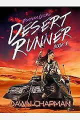 Desert Runner (Puatera Online Book 1) Kindle Edition