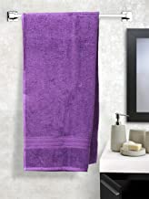 Welspun Ultima Purple Medium Bath Towel 1 PC