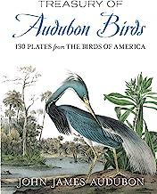 Treasury of Audubon Birds: 130 Plates from The Birds of America PDF