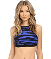 Seafolly - Fastlane DD High Neck Tank Top