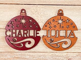 Best personalized wood ornaments Reviews