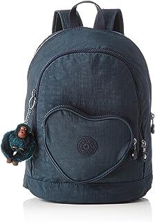 Kipling - HEART BACKPACK - Sac à dos pour enfant - Emerald Combo - (Bleu)