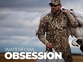 waterfowl obsession tv