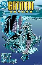 Batman Beyond (1999-2001) #3