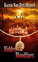 Hidden Bloodlines (The J.C. Classified Series)