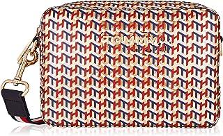 Tommy Hilfiger Crossbody for Women-Metallic Monogram