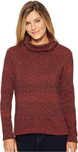 Columbia - Sweater Season Printed Pullover