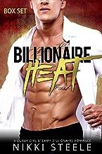 Billionaire Heat Box Set: A Curvy, Steamy Billionaire Romance