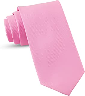 0fd535996645 Handmade Ties For Men: Skinny Woven Slim Tie Mens Ties: Thin Necktie, Solid