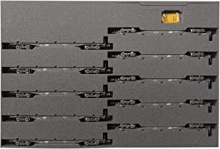 KATO Nゲージ コキ106+107 コンテナ無積載 10両セット 10-1432c 鉄道模型 貨車