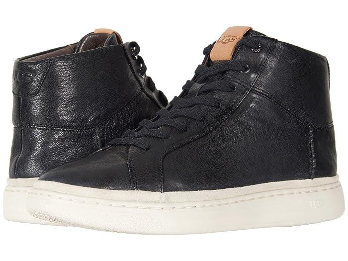 49e64d96034 Cali Sneaker High
