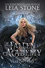 Fallen Academy: Year Two